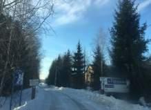 Участок 9 соток в деревне Городище Чеховский городской округ