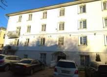 4-к квартира, 103м², Московская область, г. Серпухов, ул. Советс...