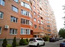 2-ком. квартира г.Чехов, ул. Дружбы 2А