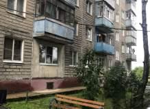 Двухкомнатная квартира в с. Крюково Чеховский район
