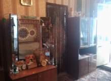 2-к. квартира, 47,3м², 5/5эт., Московская область, Серпухов, Ос...