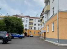 3-комнатная квартира, 64.0 м², город Серпухов, ул. Северная пл, д...