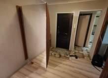 3-комнатная квартира, 64.7 м², город Серпухов, ул. Ворошилова, до...