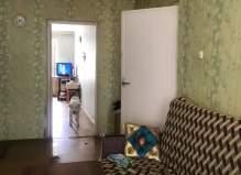 2-комнатная квартира, 46.7 м², Серпухов, деревня Большое Грызлово...