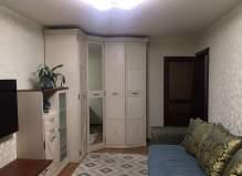 Трёхкомнатная квартира, 63м², 2/9 этаж, Московская область, город...