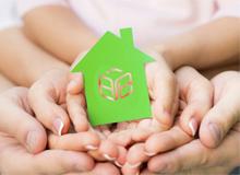 Фотография к статье Как купить квартиру с помощью материнского капитала?