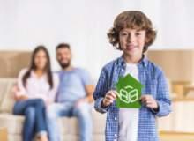 Фотография Как правильно оформить сделку покупки квартиры с несовершеннолетним собственником