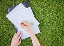 Фотография к статье Как правильно оформить покупку земли?