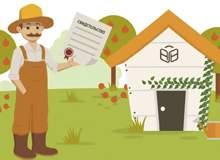 Фотография к статье Как в 2020 г. оформить земельный участок в собственность
