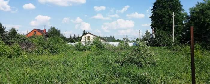 Земельный участок в деревне Углешня, 17 соток,  под магазин, фотография